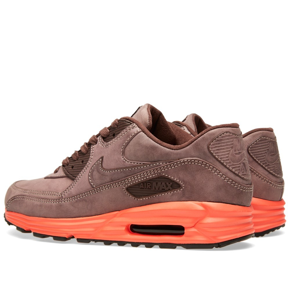price 72 nike air max lunar 90 ltr qs burnished mahogany. Black Bedroom Furniture Sets. Home Design Ideas