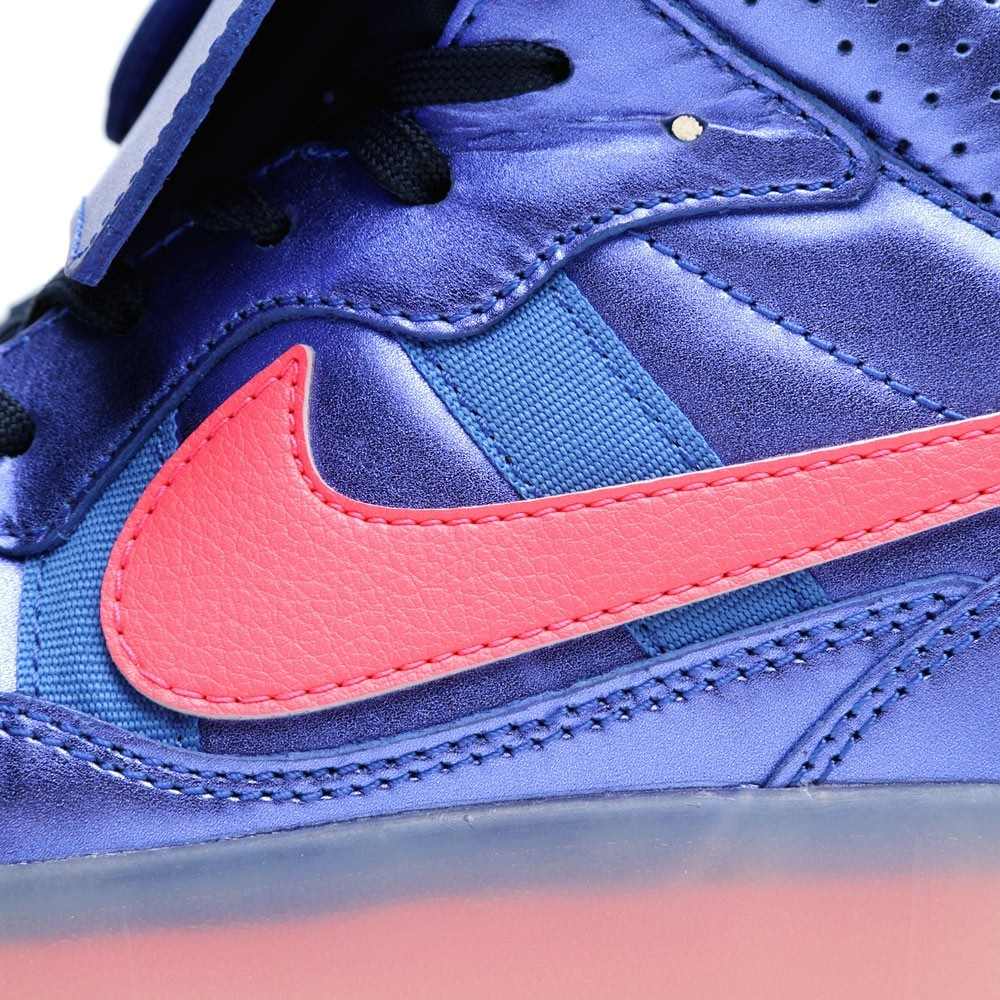 Nike Tiempo '94 Mid NSW Quickstrike HP QS Mercurial 667544-400 Obsidian Hyper Punch Trainers