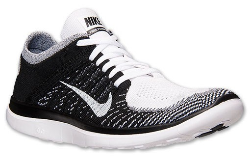 7231055bf9d28 Cheap Nike Free 4.0 Flyknit (Multicolor) Running Shoes Sneakers for ...