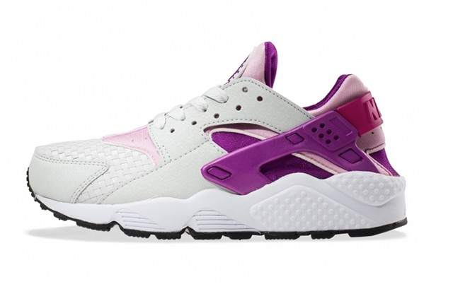 new arrival 7bf0f 7d789 Price $65 Nike WMNS Air Huarache Woven Grey Arctic Pink ...