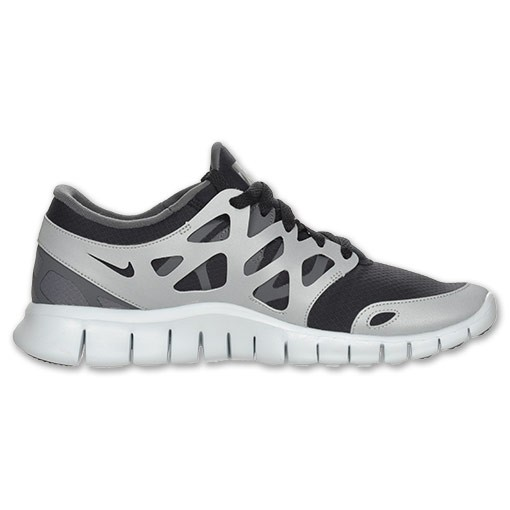 60992d012eb7 czech nike free run 2 shield 472519 020 grey black mens running shoes dcf61  afca2
