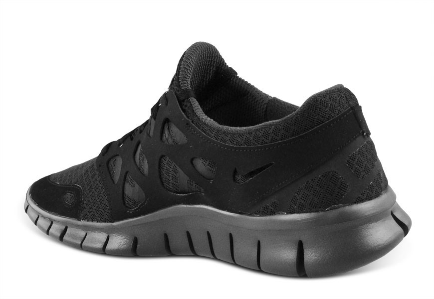 Nike Free Run 2 Nsw Nero / Antracite - Bianco yUSpcE4hMt