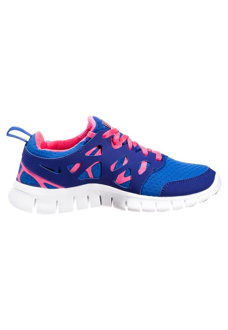 innovative design 561cf 67138 Price $62 Nike WMNS Free Run 2+ Game Royal/Hyper Pink/Deep ...
