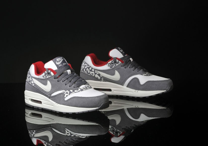 Price $71 Nike Air Max 1 Essential Shoes 537383 500 Cave