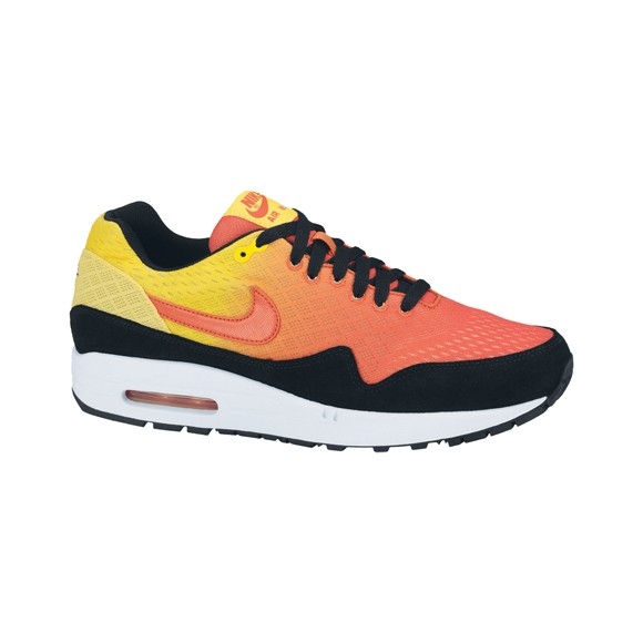 Nike Air Max 1 EM Sunset Mens Running Shoes
