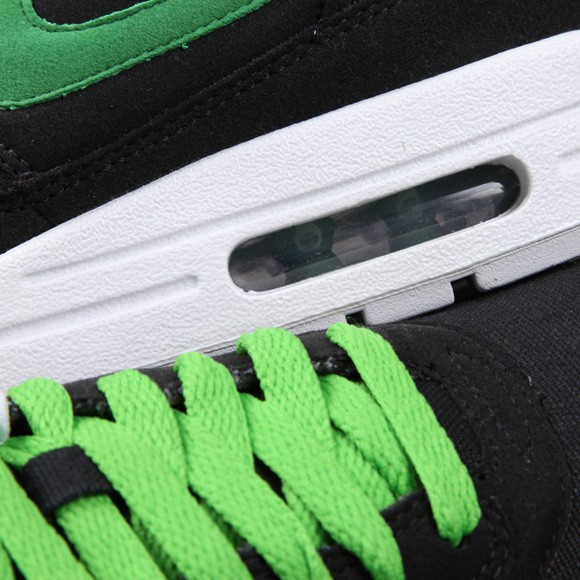 Nike Air Max 1 ACG Pack Black Victory Green Men's Shoe
