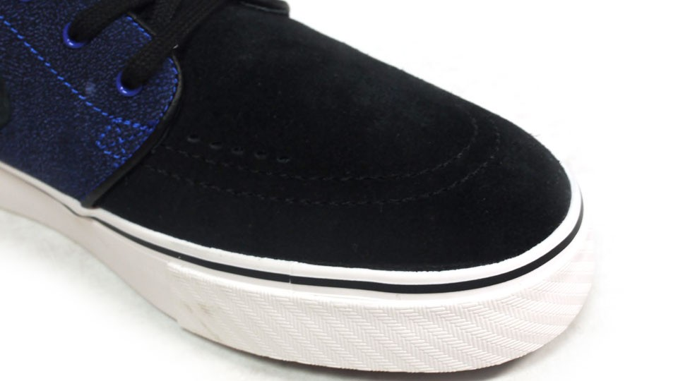 Nike SB Zoom Stefan Janoski Low 333824-029 Navy Black White Men's Skateboarding Shoes