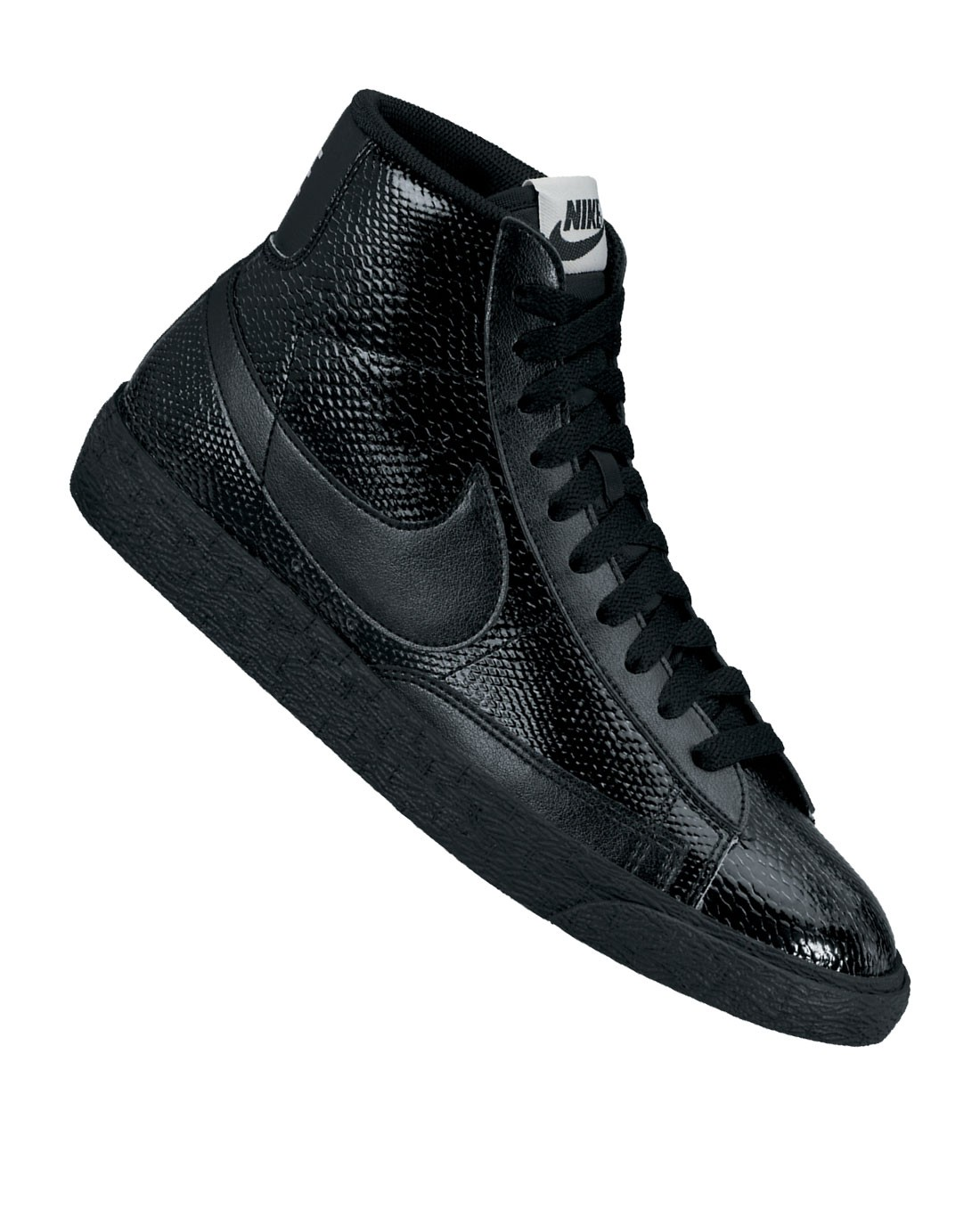 price 60 nike blazer mid leather premium ltr prm 685225. Black Bedroom Furniture Sets. Home Design Ideas