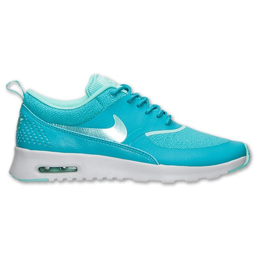 Nike WMNS Air Max Thea 599409 303 Dusty Cactus Hyper Turquoise Plat Women's Shoe