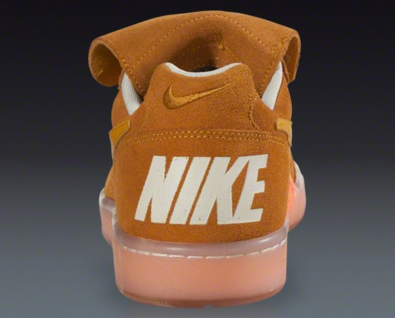 Nike Nsw Tiempo '94 Bronze Leisure Soccer Shoes