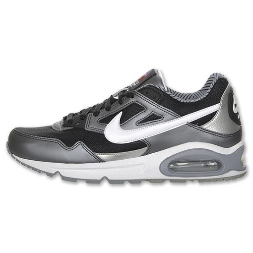 Nike Air Max Skyline Si 343886 006 Black White Mens Running Shoes