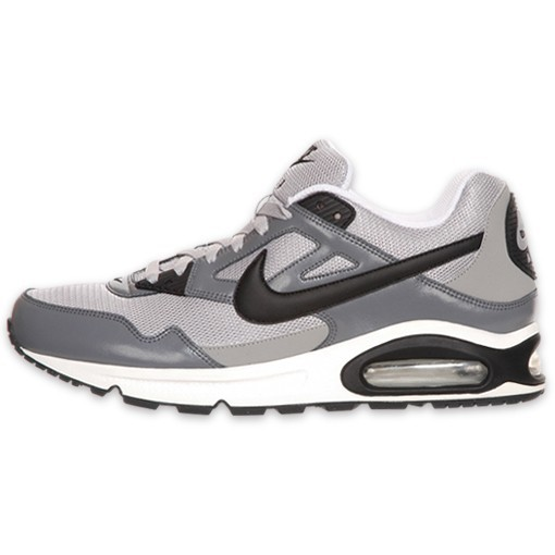 Nike Air Max Skyline Si 343886 001 Silver Cool Grey White Mens Running Shoes