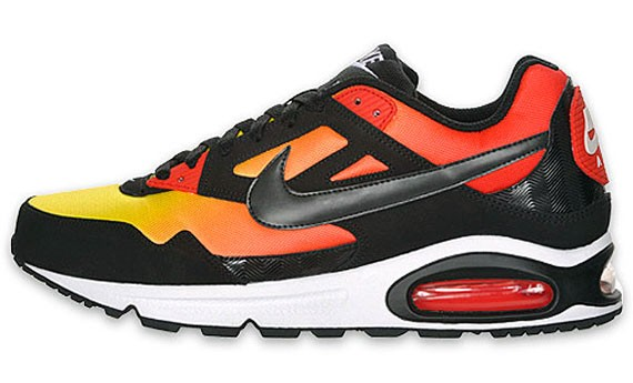 Nike Air Max Skyline Si Black Sunset Trainers