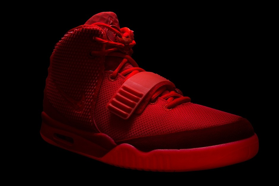 ... where to buy nike air yeezy 2 red october restock super perfect x kanye  west 508214 f717824cb