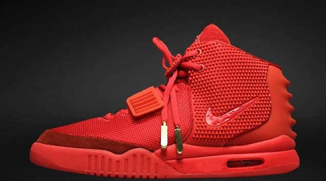 ... germany nike air yeezy 2 red october restock super perfect x kanye west  508214 660 all 8783ee5eb