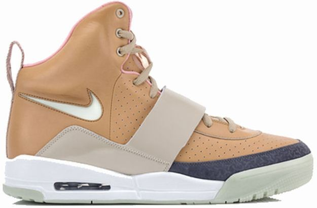 Price $64 Nike Air Yeezy 1 Net / Net Colorways 366164 111 ...